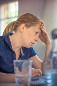 Are you living with Chronic Stress?