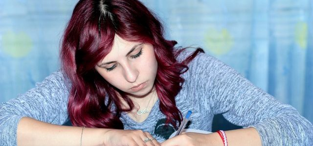 Helping Teenagers with their Exam Stress using homeopathy